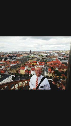 Denmark is treating him well Elderlight Lds Denmark Amazing