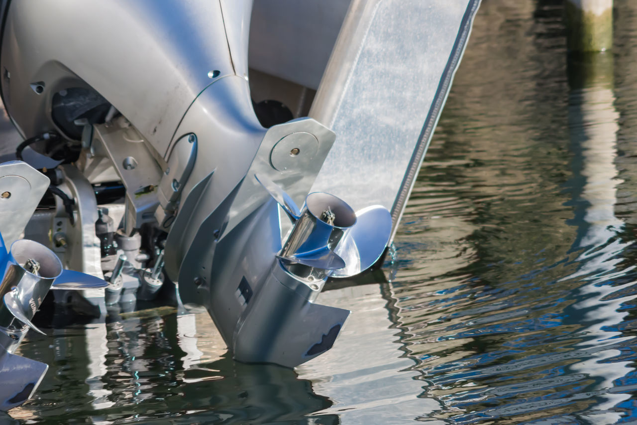 water, no people, mode of transport, transportation, day, close-up, outdoors, nautical vessel