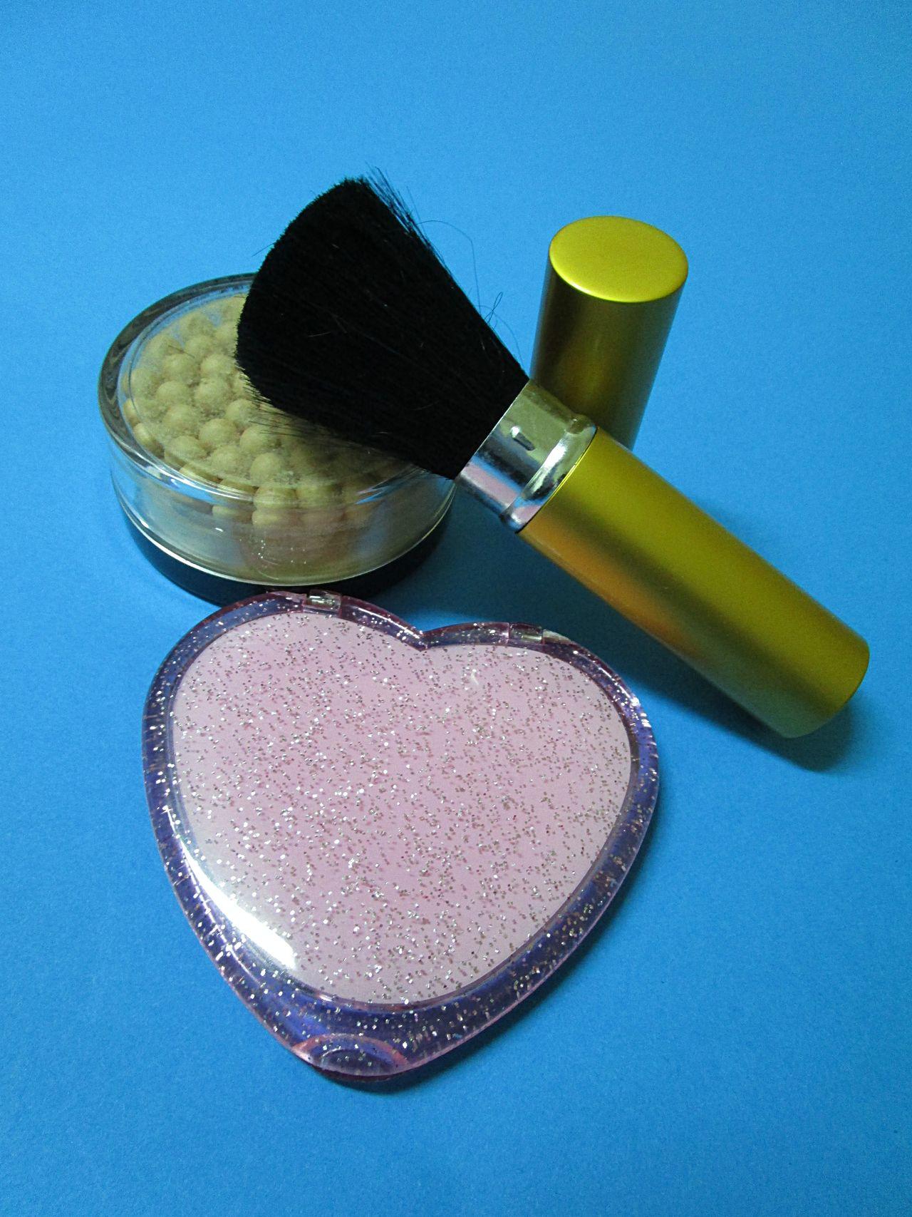 Blush Brush EyeEm Best Shots EyeEmBestPics Makeup Makeupaddict Mirror Portugal Powder Sparkle
