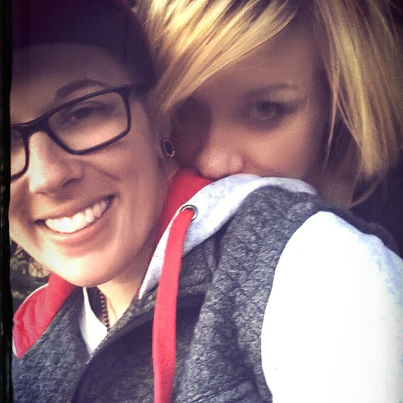 Words can't explain what this girl means to me. I don't smile unless she smiles..The Sun doesnt shine unless she is near..My heart only beats now because I know shes mine! Lesbiansrule LesbiansOnly Lesbiansofwisconsin Lesbiansofinstagram Lovetoloveher Lesbianshoutout Lesbiansdoitbetter Lesbianswagger Lesbianswag  Loveislove Yourlossnothers Truelove Soulmatesforlife Lesbianswithtattoosandpiercings Lesbianpride Lesbianlove Lesbiancouplesofinstagram Lesbihonest Midwestlesbians Lesbiancouple