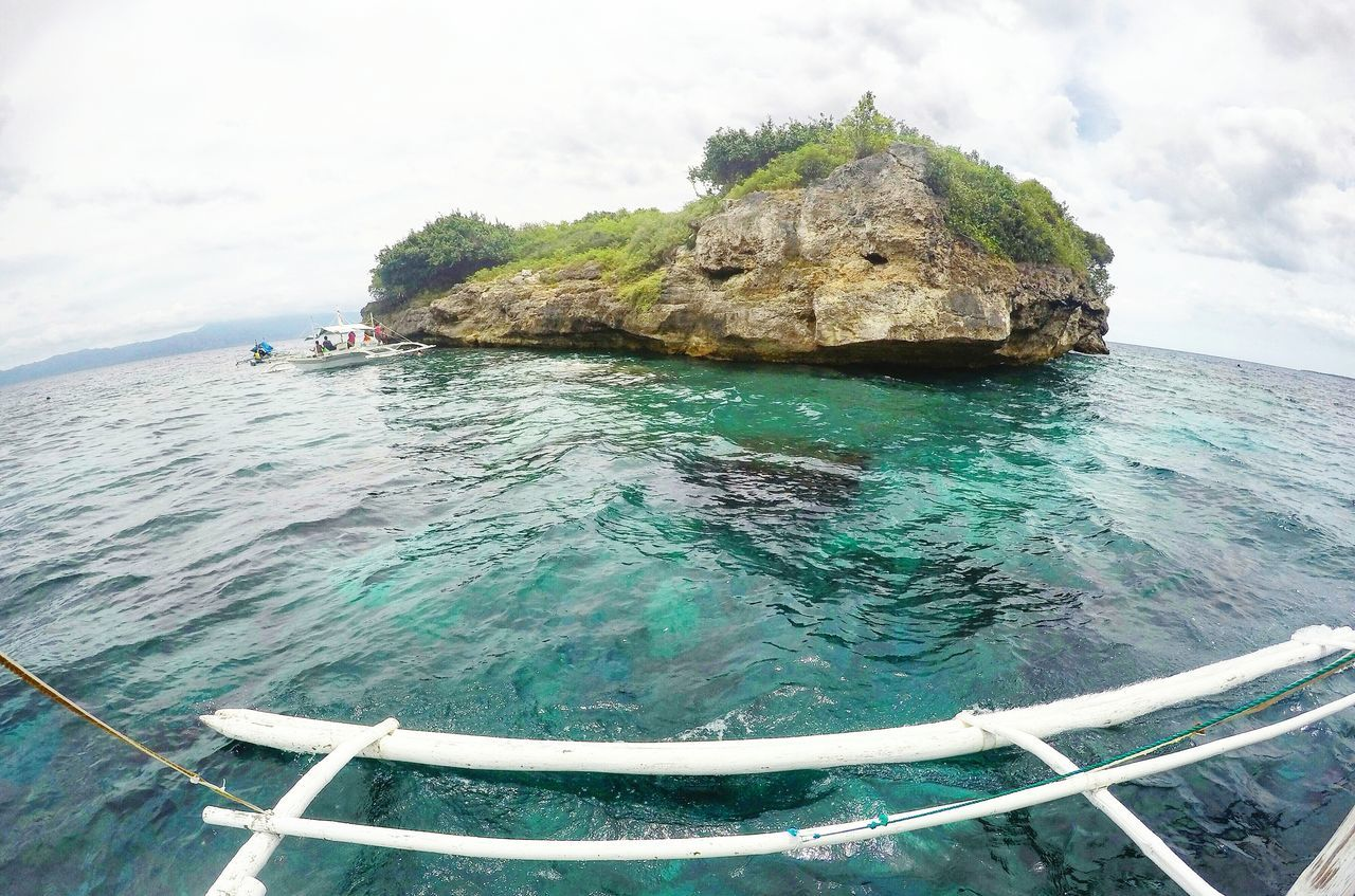 Pescador Island in Cebu, Philippines Island Goprohero4 Goprooftheday Travel Photography Philippine Island EyeEm Best Shots Eyeem Philippines Beach Places To Visit Tourism Taking Photos