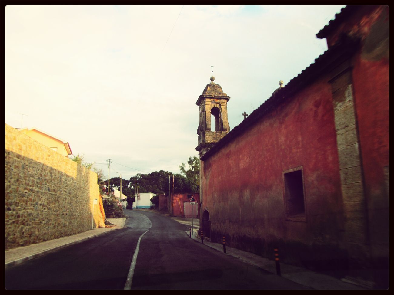 A caminho de casa... :-) Hanging Out Walking Around Taking Photos Driving Home