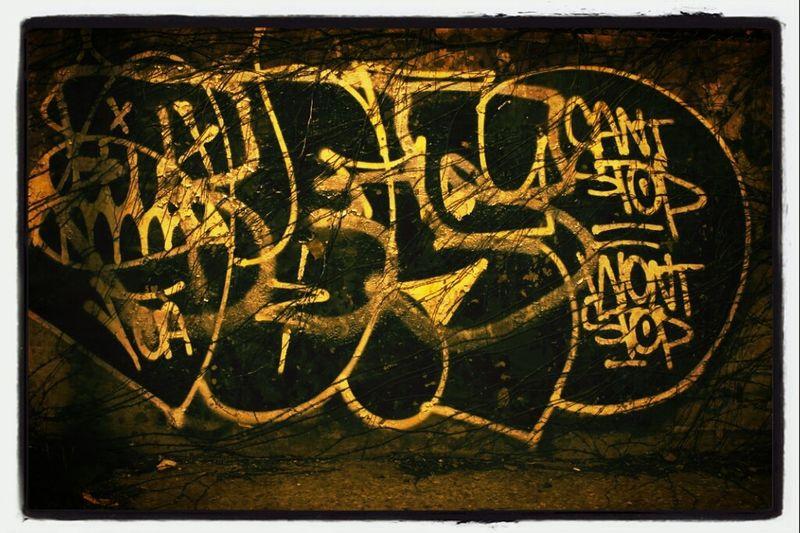 NYC Graffiti New York Canon New York City Brooklyn DSLR
