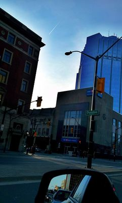 Gcamm at Cityplace - Dundas St. by G_G