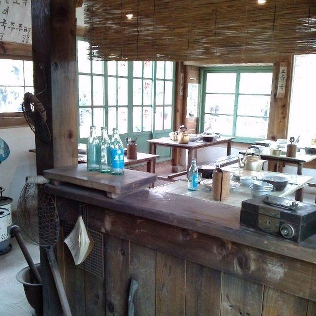 Seoul Folkmuseum