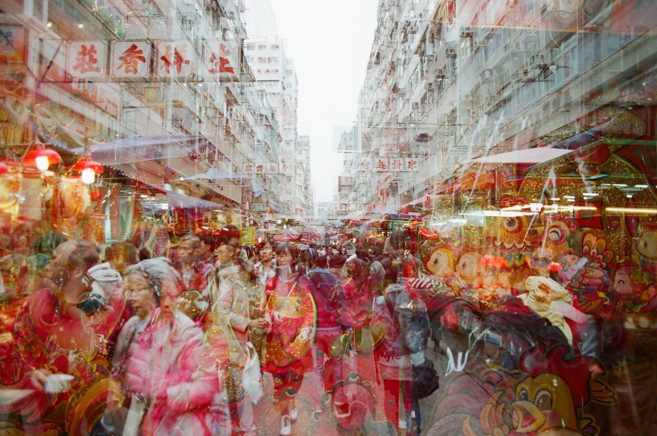 Nikon Nikon F2 Nikonphotography City Film Film Photography Filmisnotdead Filmphotography Film Is Not Dead Agfa Agfavista400 Agfa Film HongKong Hong Kong Double Exposure Doubleexposure