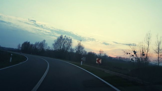 Business Trip Drive Drive By Shooting Roadlife Hit The Road Eyeem In Babina Greda