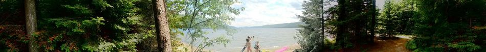 Relaxing Enjoying Life Escaping Protecting Where We Play Waterfront Sunshine Being A Beach Bum Panoramic Photography Forest Capture The Moment
