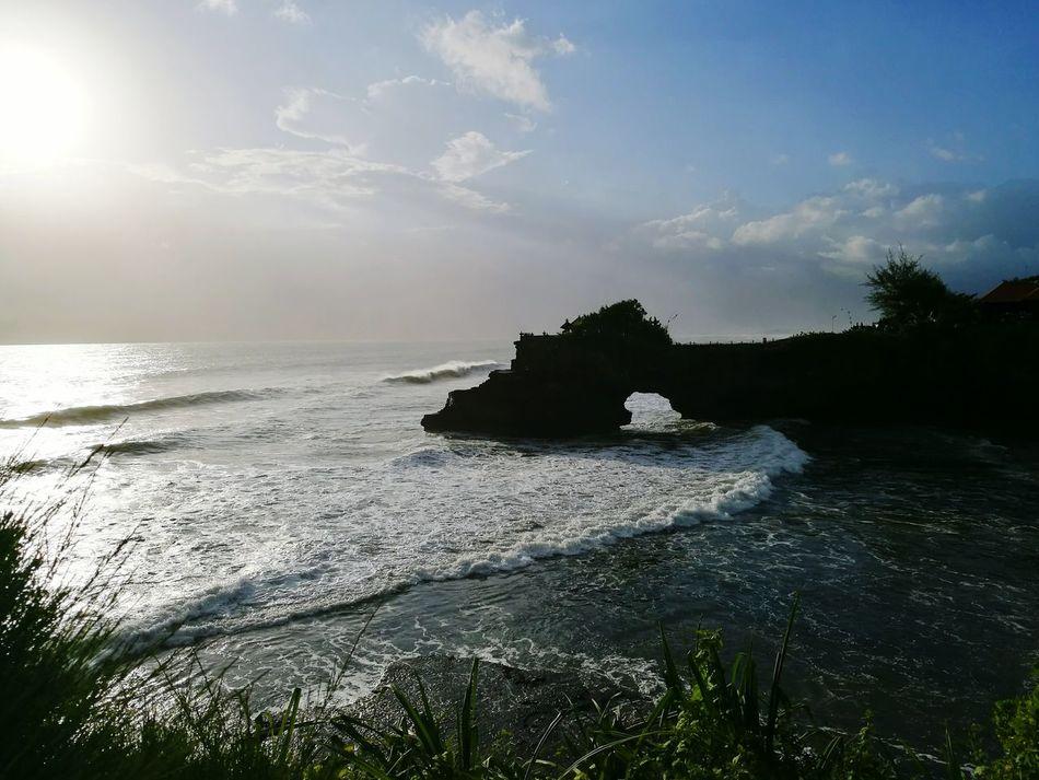 Bali, Indonesia Sunset_collection Sunrays EyeEm Best Shots - Landscape EyeEm Best Shots - Nature My Best Photo 2016 WeatherPro: Your Perfect Weather Shot Baliphotography The Moment - 2016 Eyeem Awards EyeEm Nature Lover Bali Sunset
