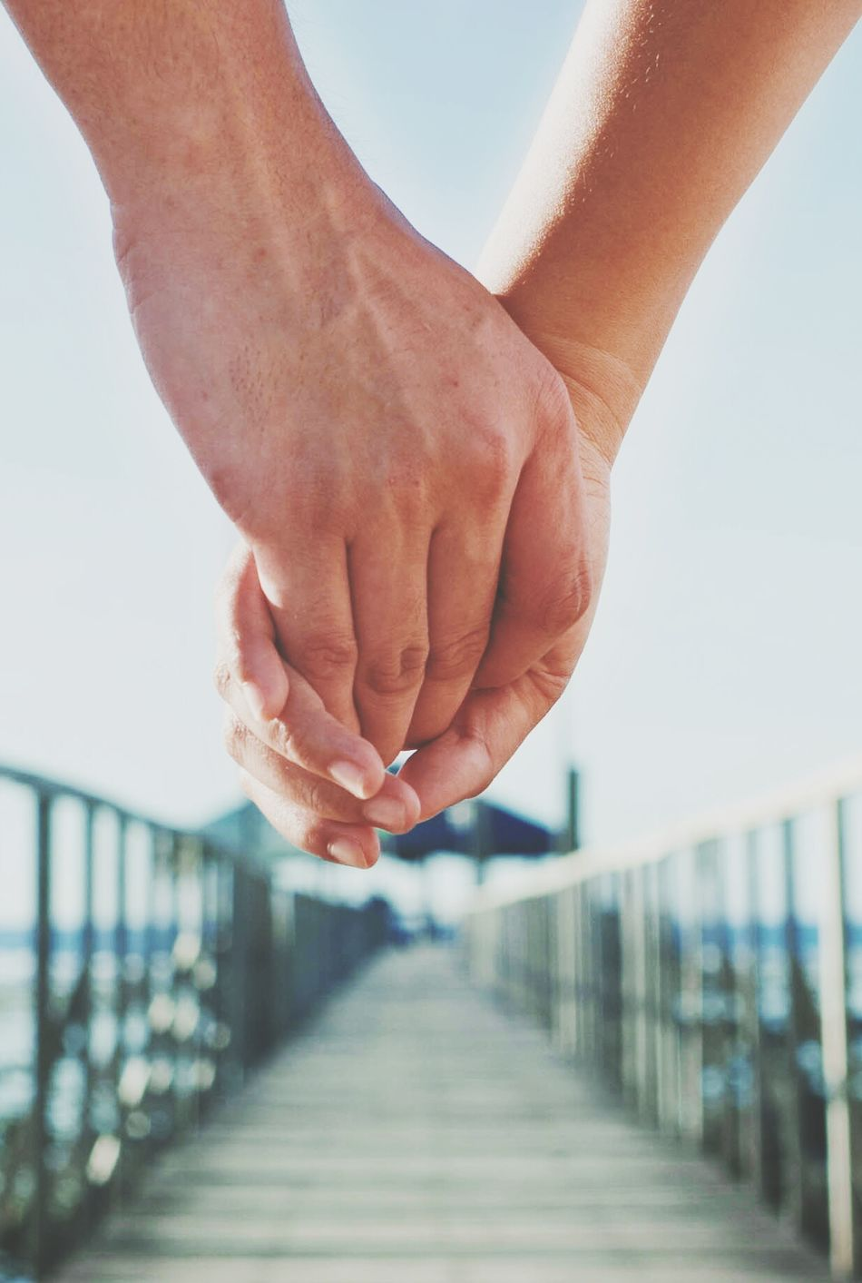 Beautiful stock photos of liebespaar, Bonding, Close-Up, Couple - Relationship, Cropped