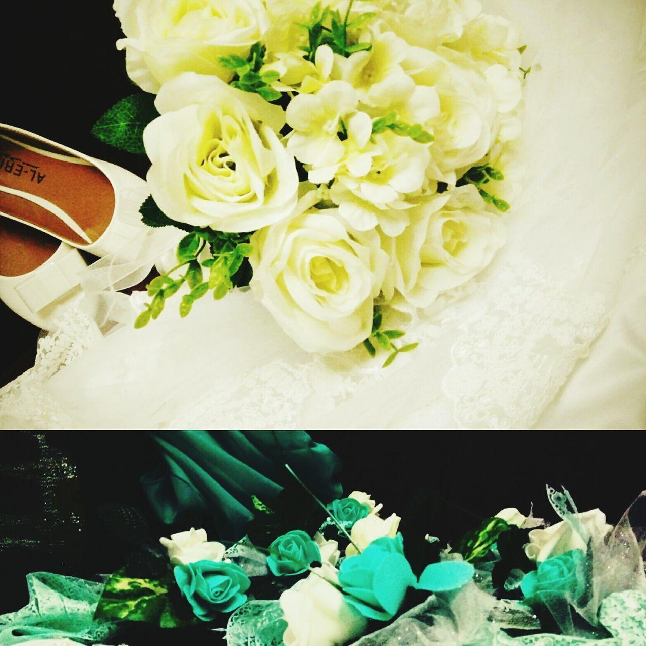 Egyptianwedding Bridedress Bridemaidsflowers Brideshoes Photographyislife First Eyeem Photo