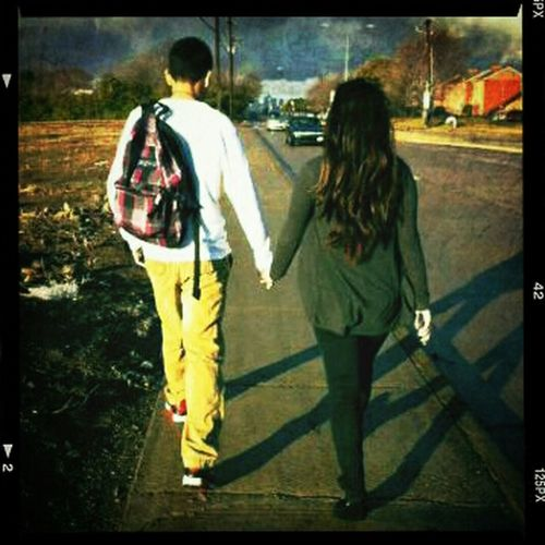 Tha Happiest Ive Ever Been With MyMy Novia Leslie Escalante <3