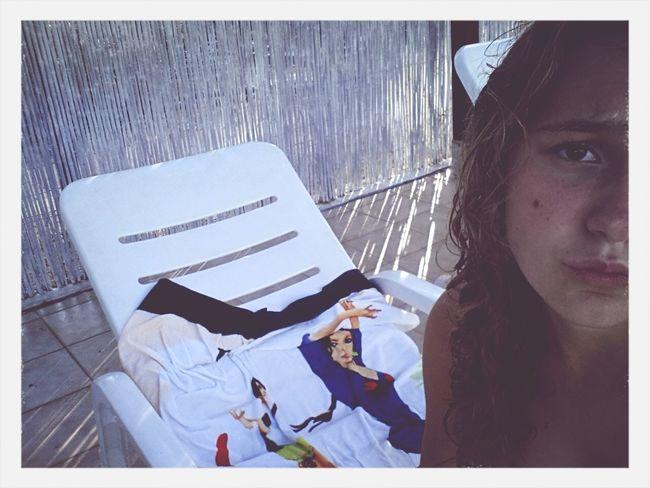 Sun Relaxing Swimming Pool Sardiniaaa 😍😍❤❤