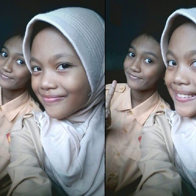 Me With Hayyin Bestday