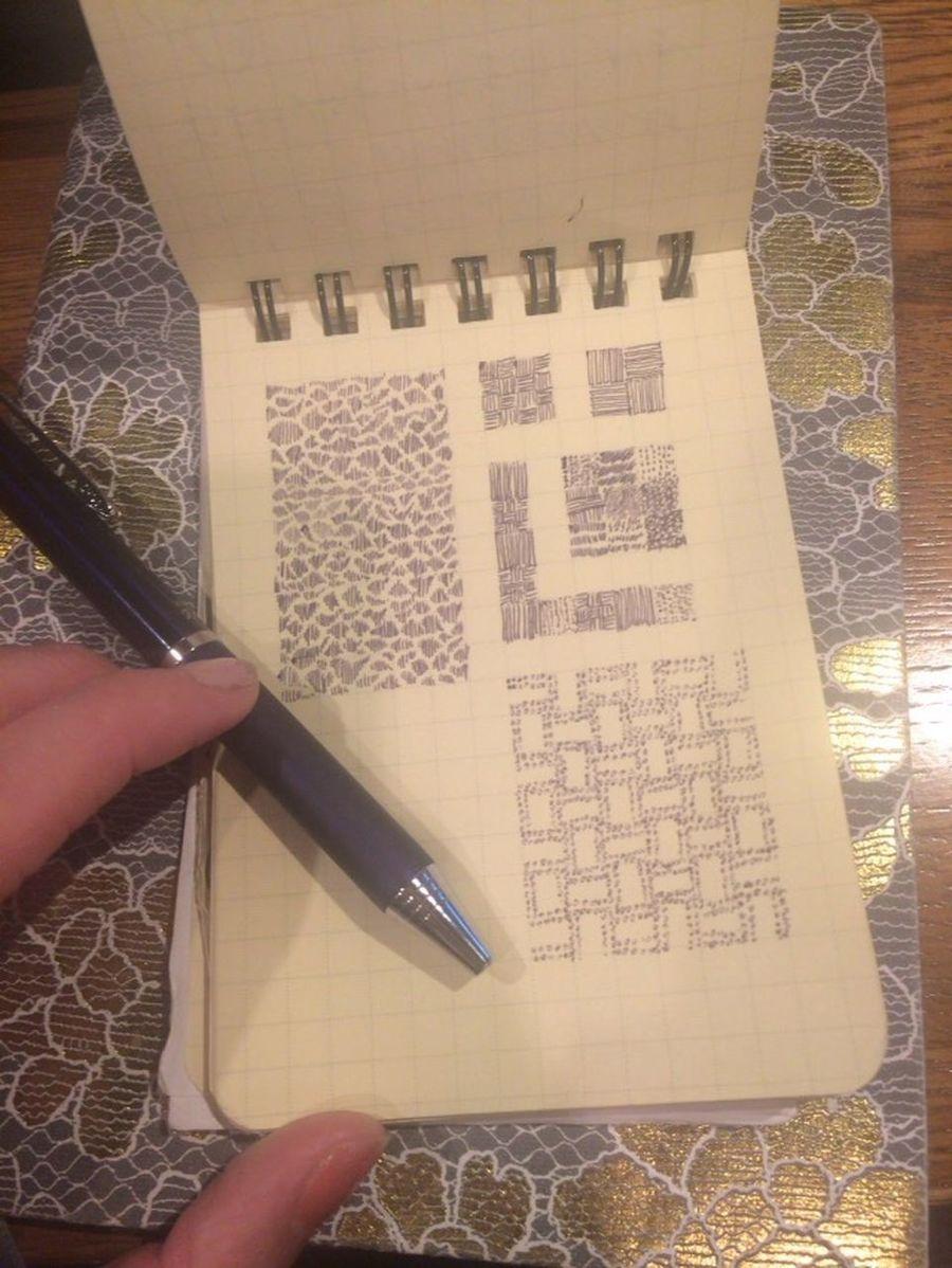 Drawing Design ひま Starbucks