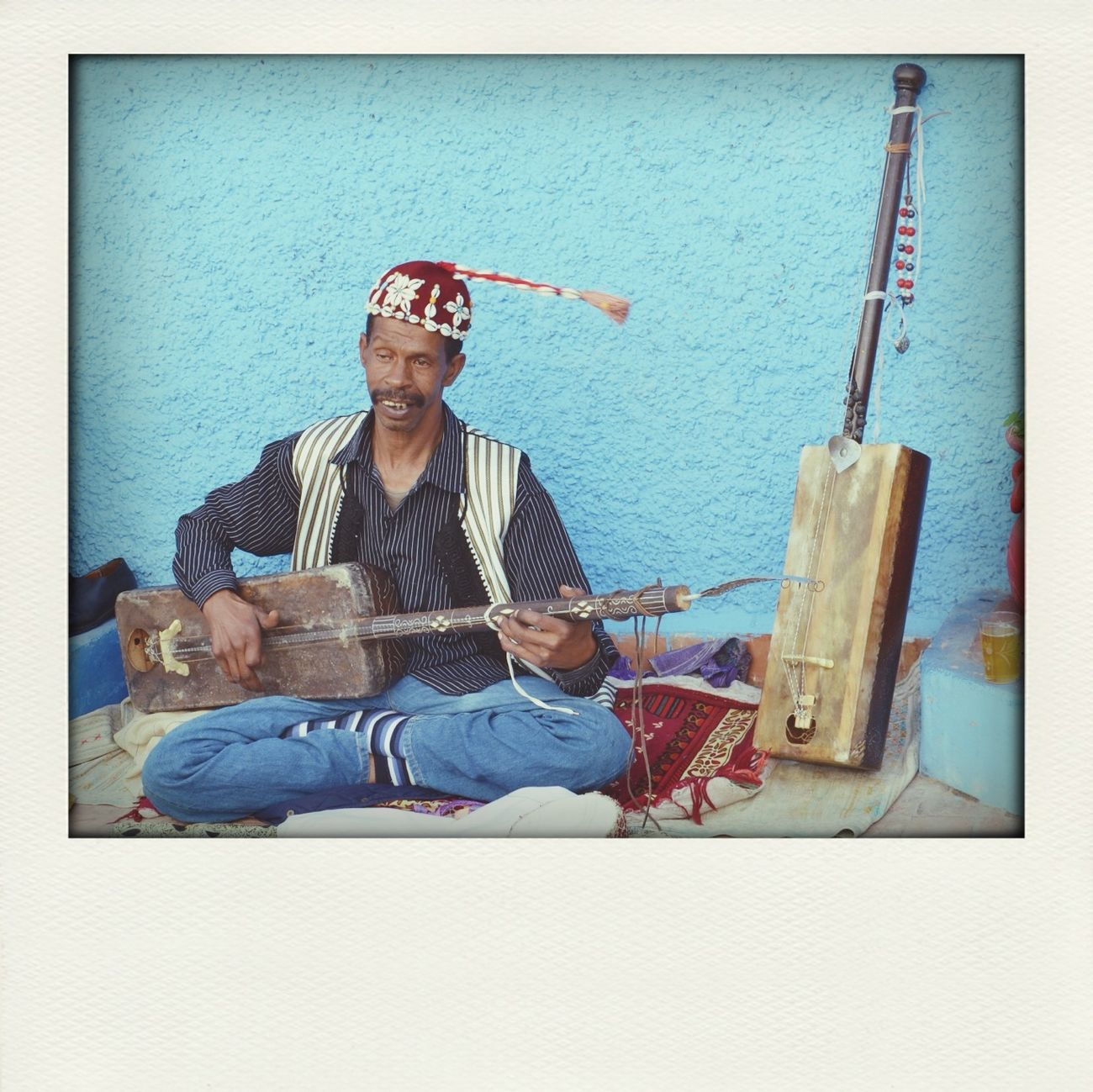 Gnawa Music MusicTraditional Music Inspiration