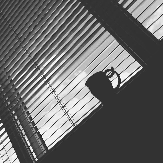 Check This Out That's Me Hanging Out Hello World Relaxing Enjoying Life Blackandwhite Monochrome Coffee Monochromatic IPhoneography Streamzoofamily