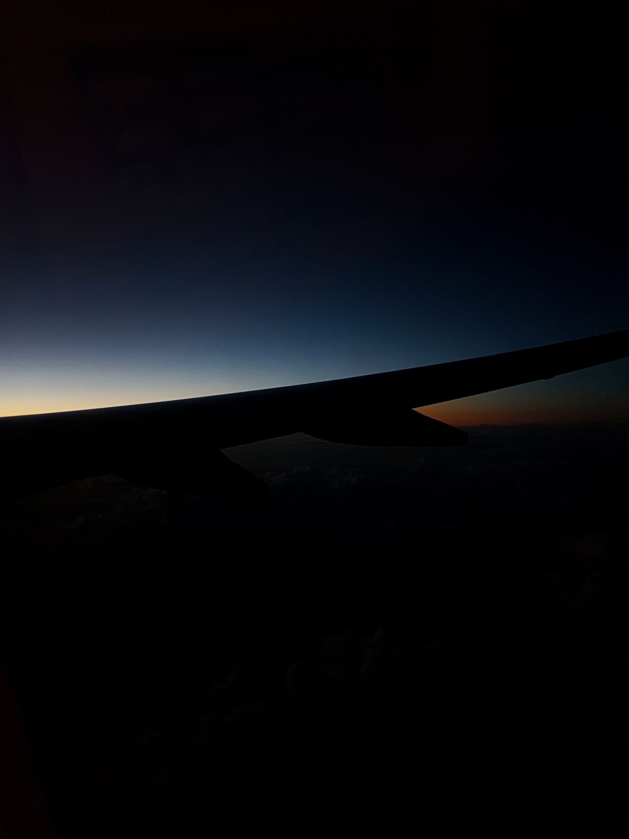 Sunrise from the aeroplane 😍 Night Star - Space Sky Dark Astronomy Silhouette Space And Astronomy Nature Outdoors Distant Scenics Tranquil Scene Landscape Constellation Galaxy Beauty In Nature No People Mountain Space Natural Phenomenon Sunrise Flying Plane Ryanair EyeEm Best Shots