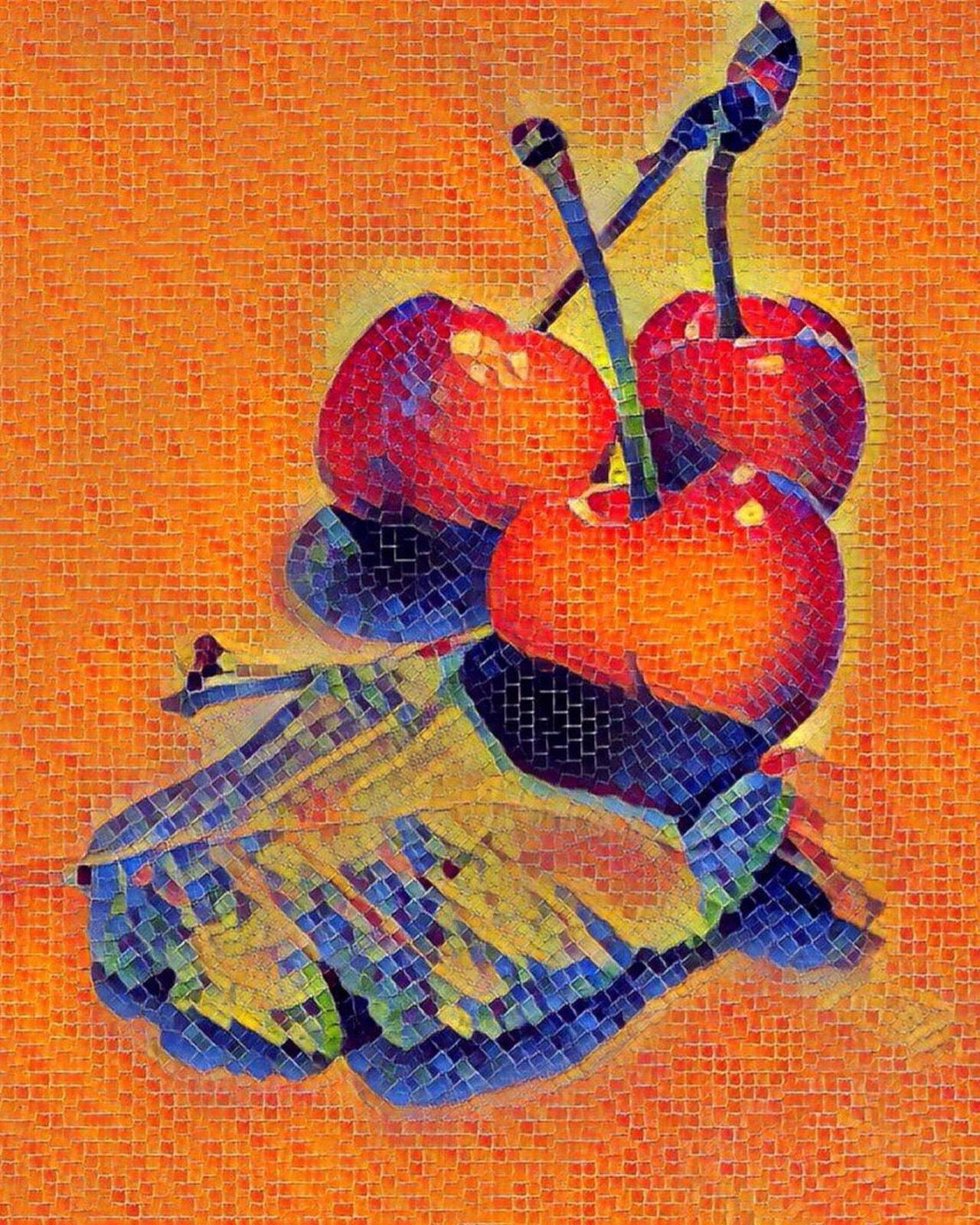 Cherry Fruits