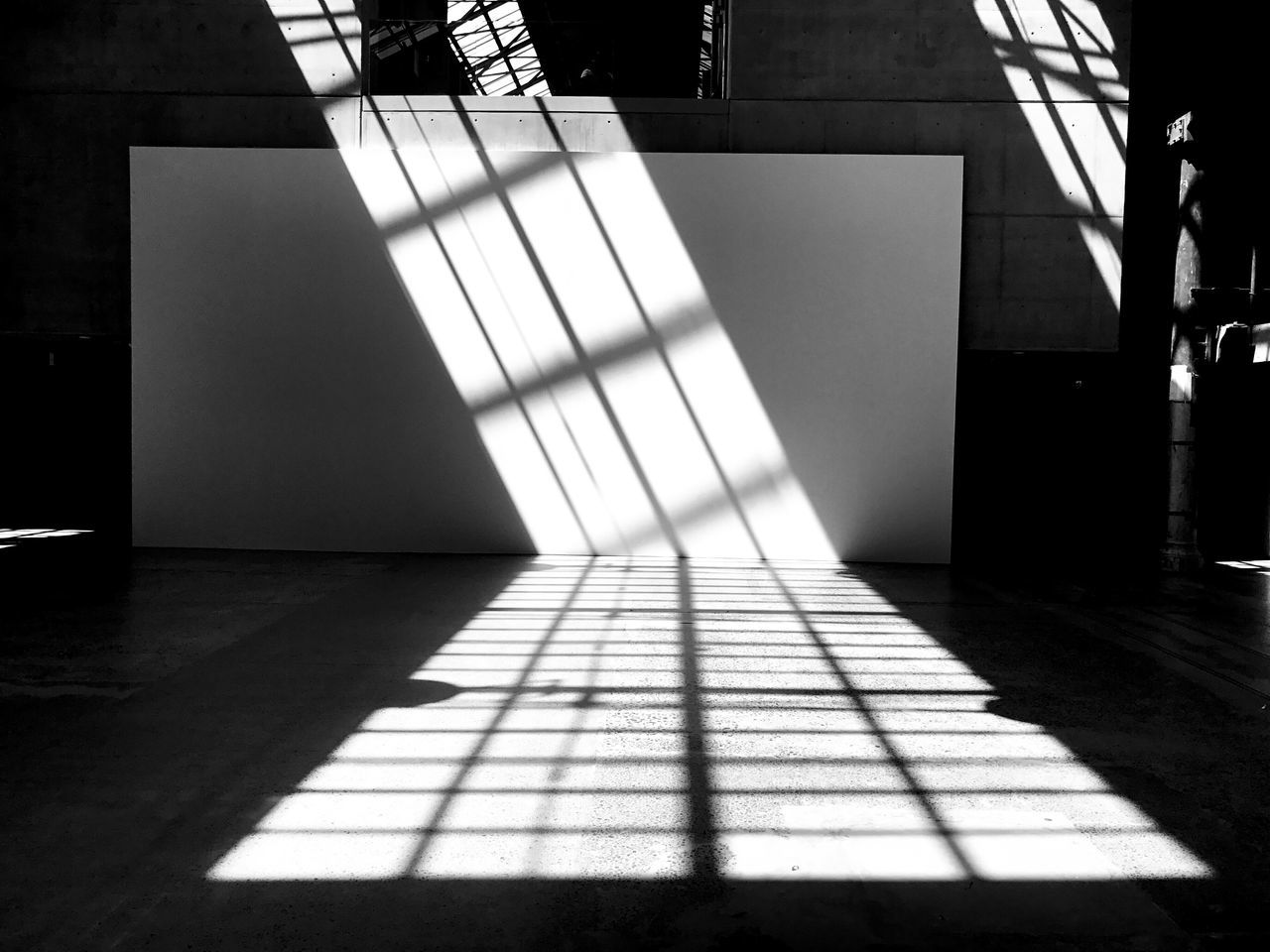 Indoors  Tiled Floor Architecture Built Structure Day No People Natural Light The City Light Light And Shadow