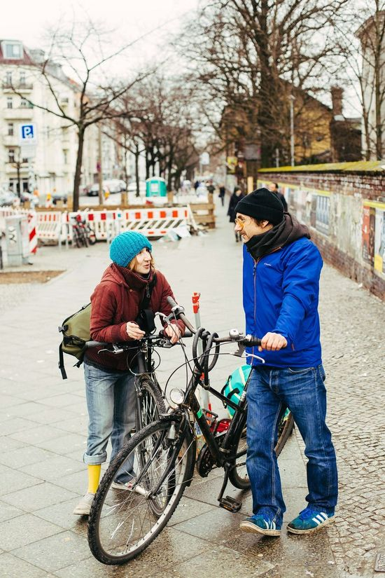 Berlin Berlin Street Photography Berlin Streetart Berliner Ansichten Bikes Bikes In Berlin Bikesaroundtheworld City Life City Street Day Graffiti Means Of Transport Motorcycles Outdoors Street Street Art Street Photography Streetphoto_bw The Week Of Eyeem Transportation Urbanphotography Long Goodbye