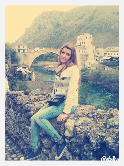 Mostar ♥ The Most Beautiful City ❤❤ Enjoying Life