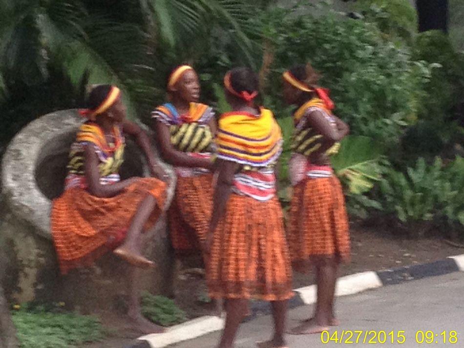 Giriama Girls
