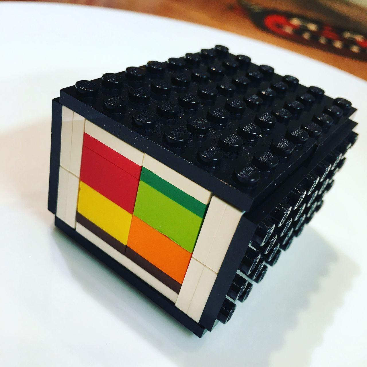LEGO Sushi Sushiroll Legophotography