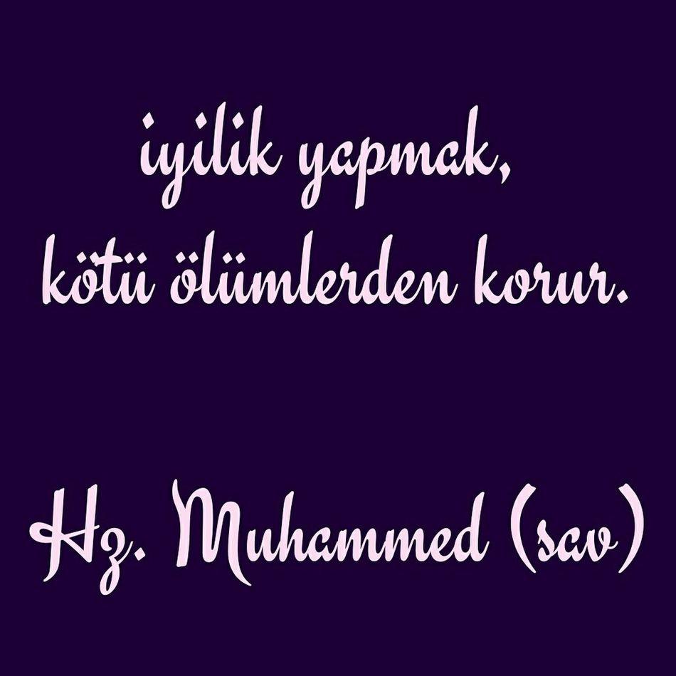 Islam Peygamber Muhammed Muhammed(sav) Sozler Soz Anlamli Anlamlisozler Harika Sözlerköşkü
