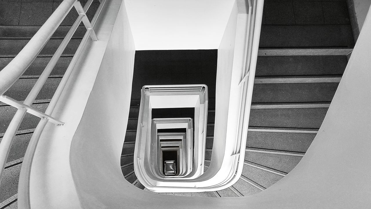 staircases heaven Stairs Staircase Awesome Staircases Stairporn Check This Out Mahelliphotography Sosehichdieweltdurchmeineaugen Berlin EyeEm Best Shots EyeEm Best Shots - Black + White Bestoftheday Bnw_life Blackandwhite Photography Blackwhite ♡ Black&white Photography Bnw Igersgermany Igersbnw Igersberlin Igbest_shotz Camera360 Vscoblackandwhite Rsa_bnw Rsa_photo_of_the_day Lgg4photography