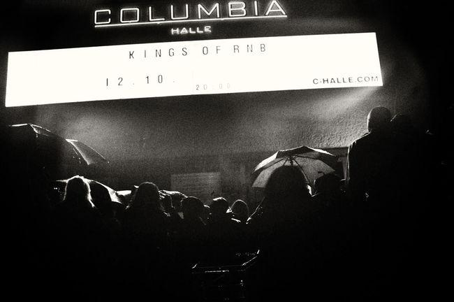 Concert. Berlin 2013.