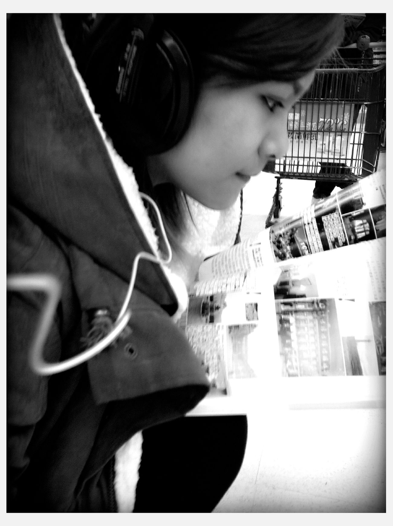 Listening to music in Taiwan Listening To Music