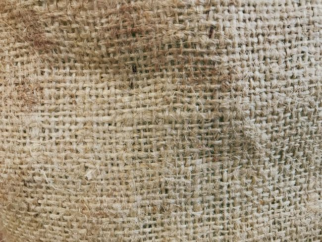Sackcloth Sack Backgrounds Textured  Full Frame Pattern Material Textured Effect Textile Fiber No People Close-up