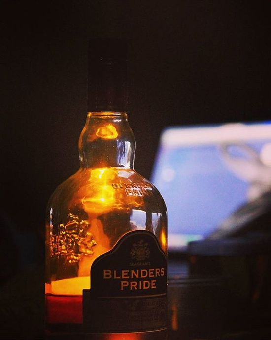 Blenderspride Whiskey Booze Randomclick Photograhpy Partytime Fun