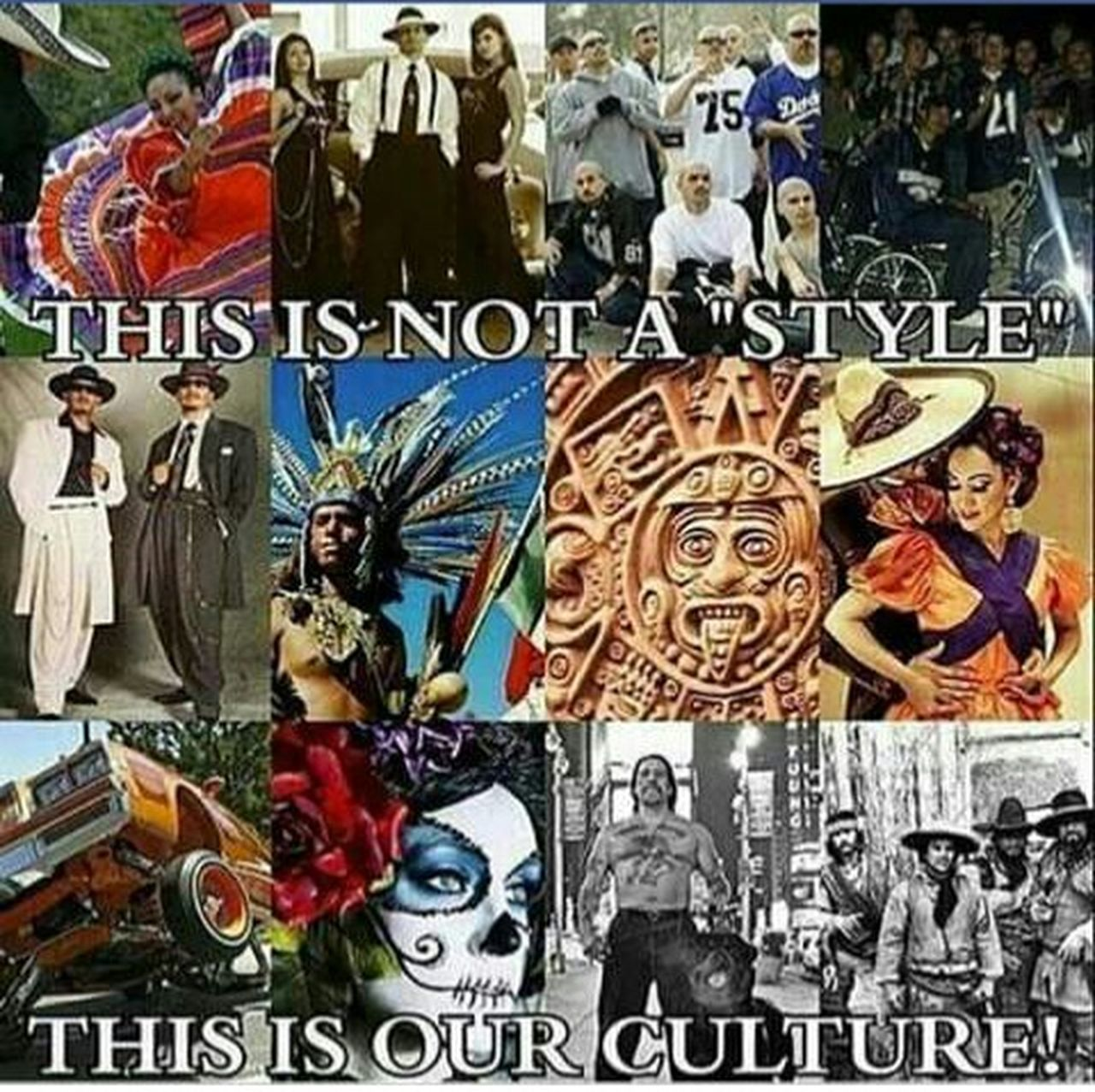 5 de mayo, not Mexico's Independence day, It's La batalla de Puebla. In May 1862 While Mexico had 2,000 troops , France had 6,000. Still Mexico defeated France. Mexico Cultura Guerreros De Sangre