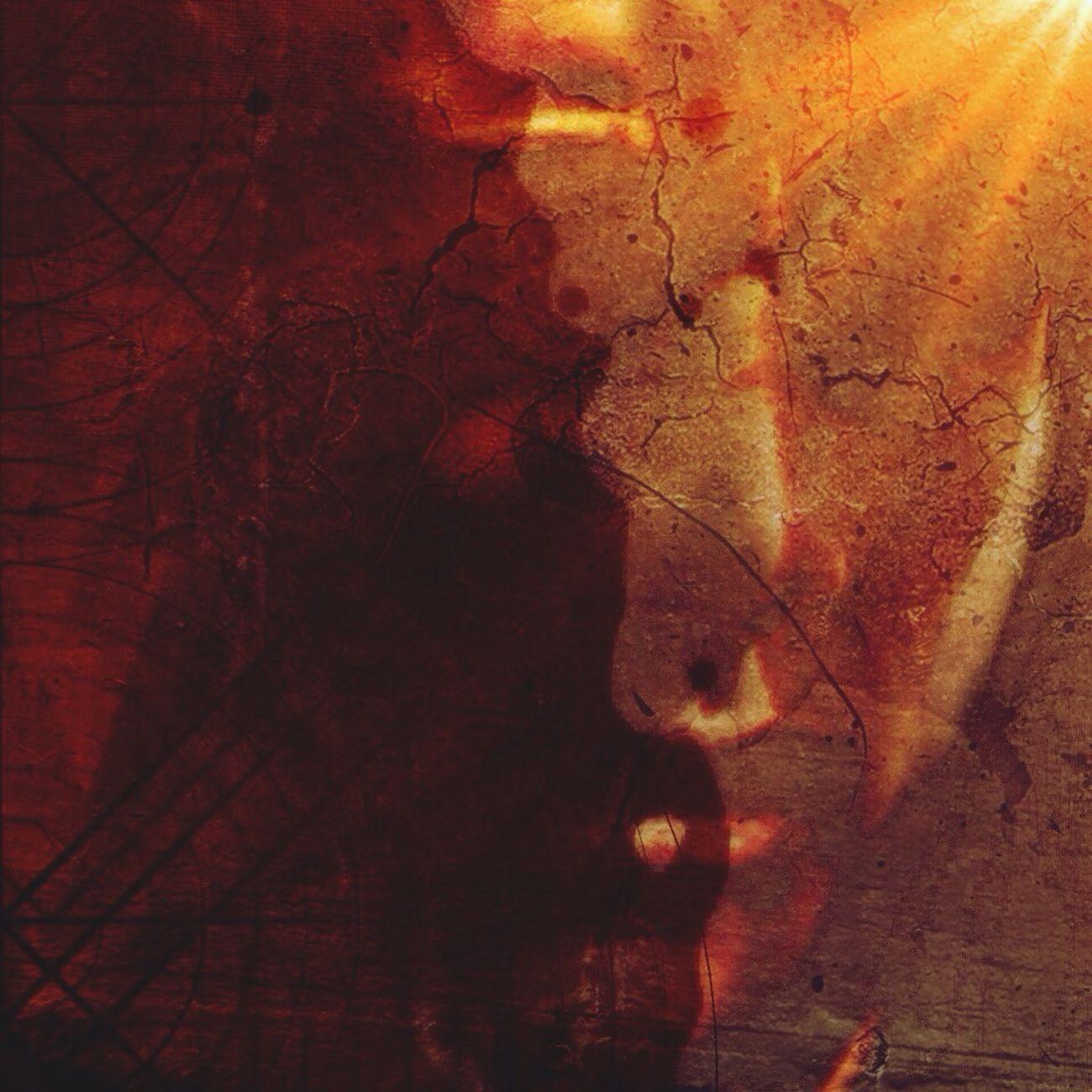 Tempt Me Softly Altered Perceptions Darkart Digital Art Vampire