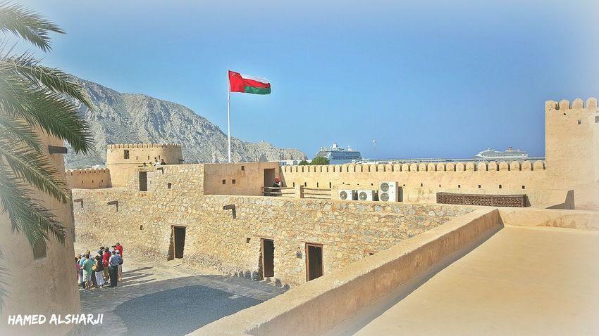 Taking Photos Hello World Oman_photo عمان Fort Oman_photography الامارات Oman Fort البحرين قطر السعودية  الكويت اليمن Taking Photos First Eyeem Photo Hi World