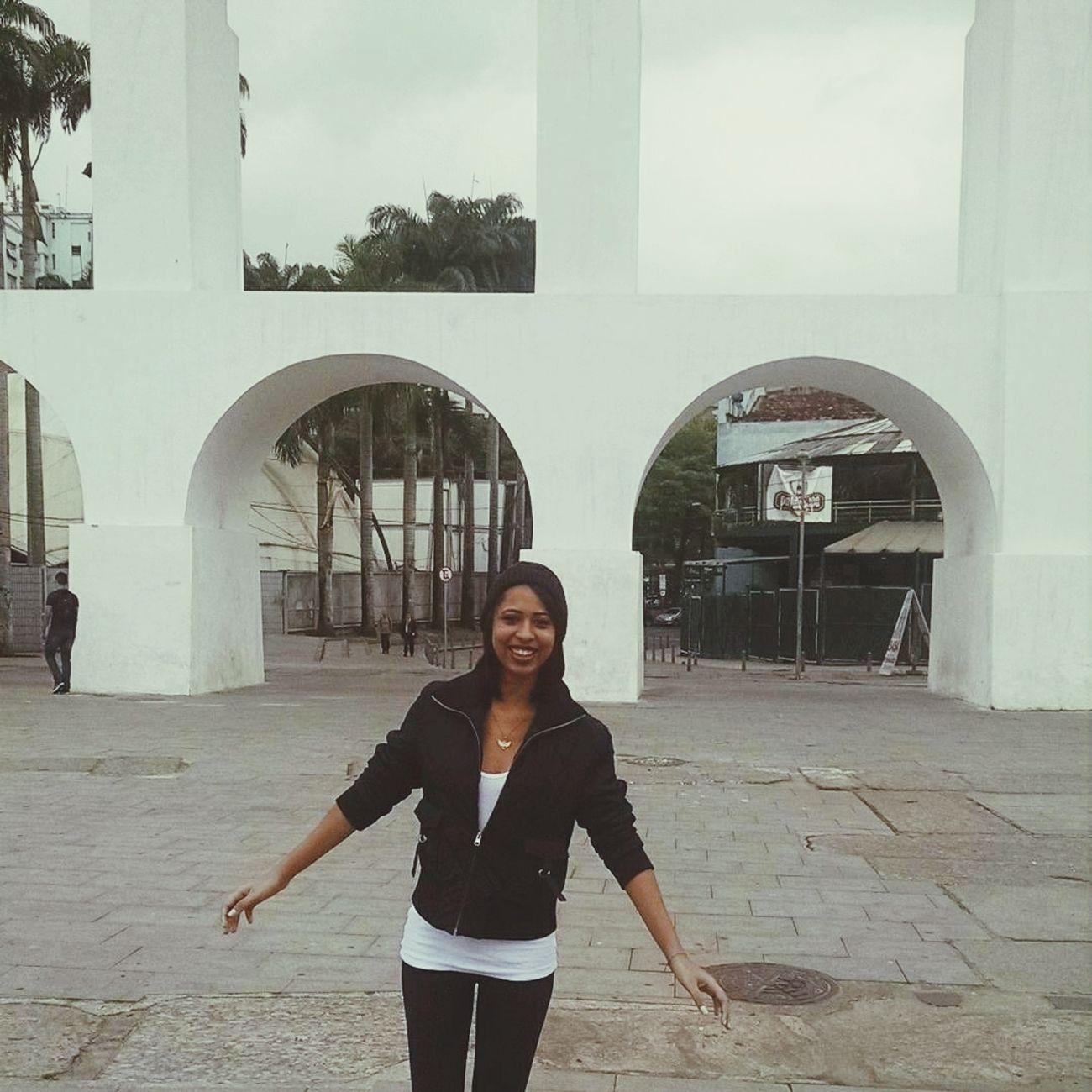 Amor maior !!! Arcos Da Lapa <3 Rio de janeiro !!!