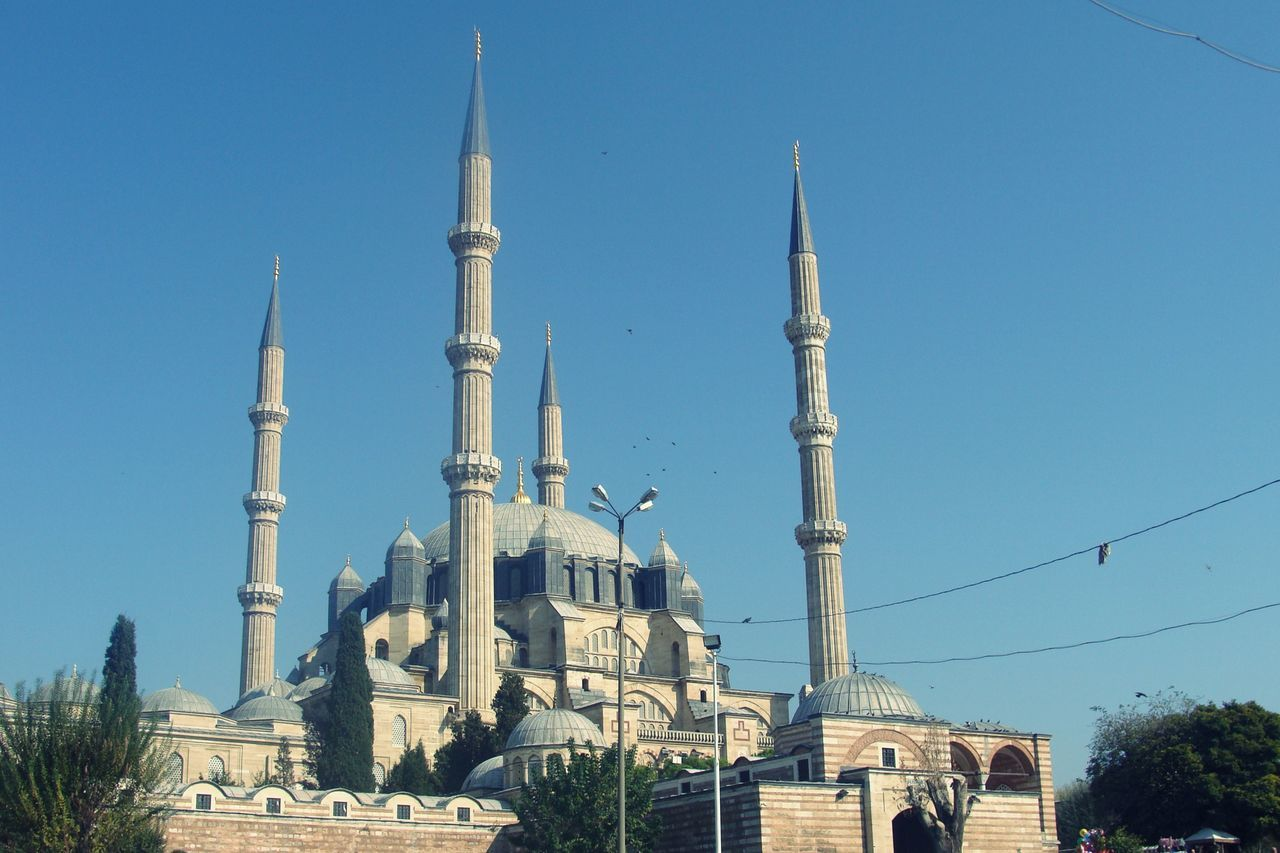 Beautiful stock photos of turkey, Architecture, Blue Mosque, Building Exterior, Built Structure