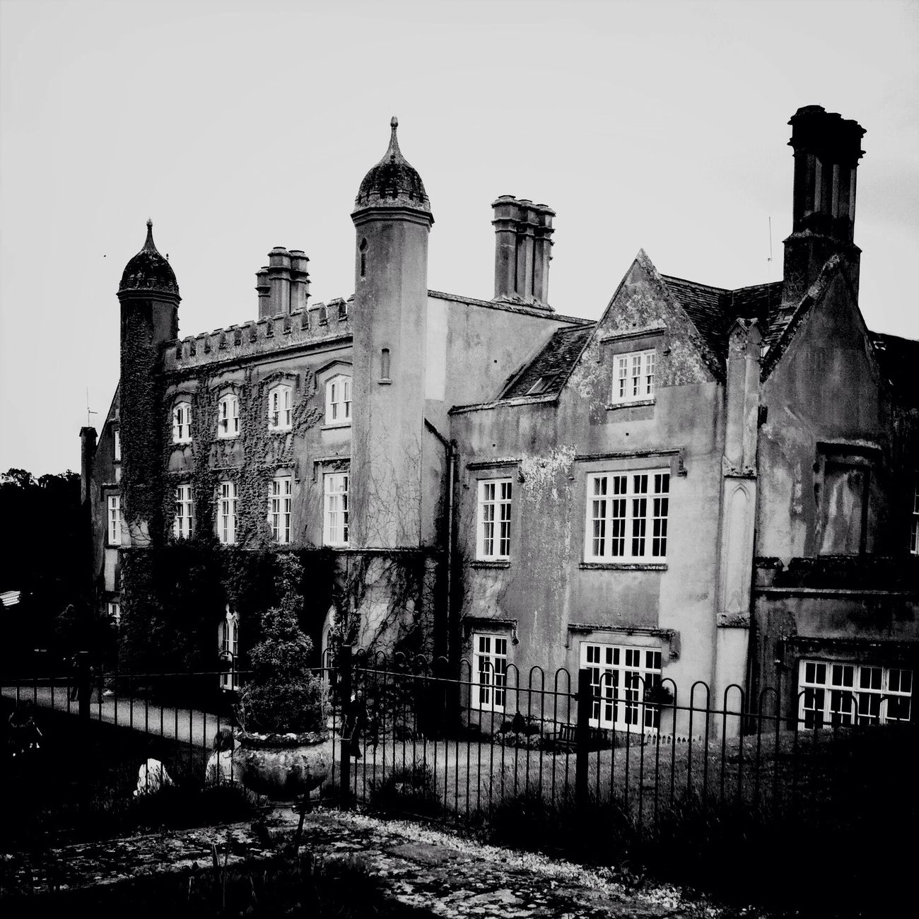 Black And White Photography Bnw_society Hampshire  Historic