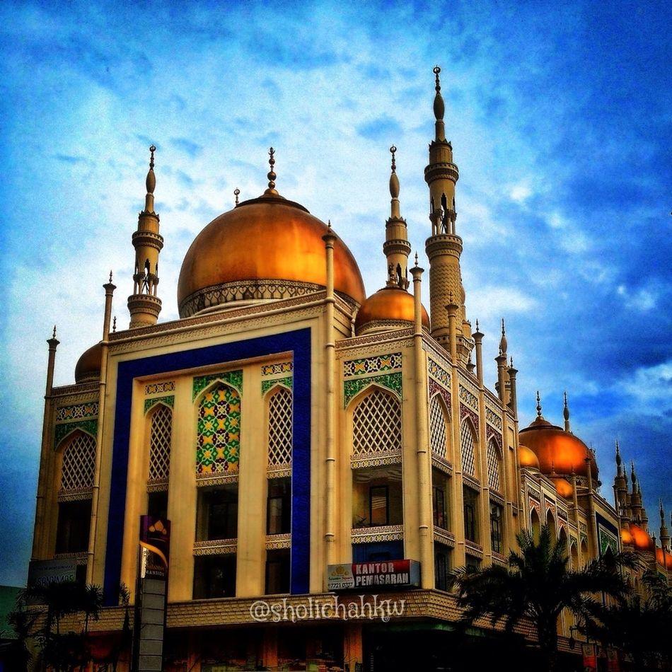 Saladdin Square Depok.. shopping centre @ my town
