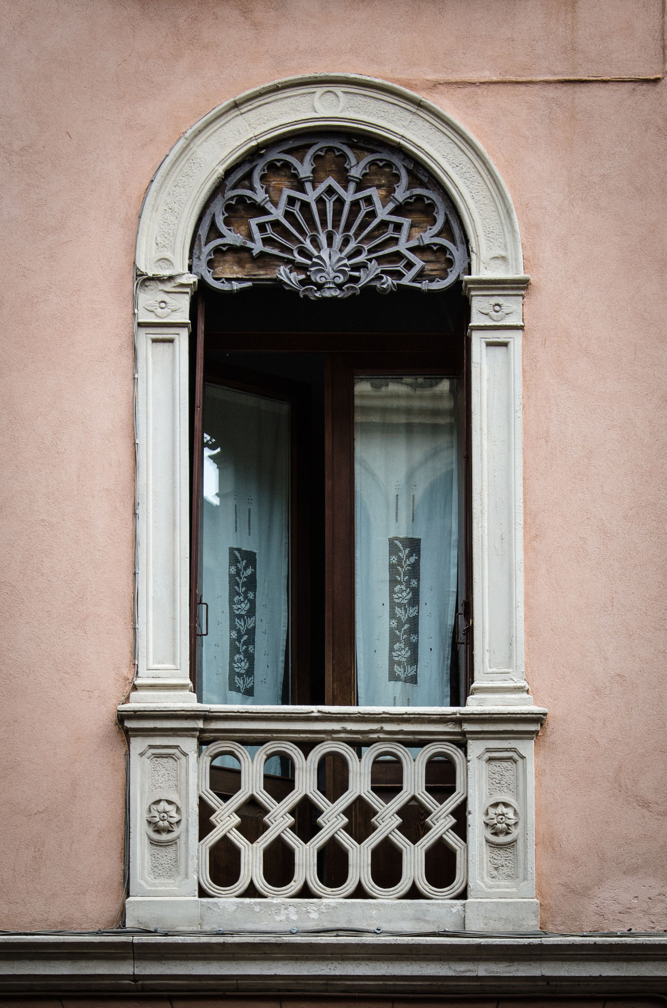 Beautiful Italian windows Arched Windows Architectural Detail Architecture Aristocratic Aristocratic Mansion Beautiful Italian Windows Beautiful Italy Historic Building Historic Center Historic Centre Historic Cities Italian Renaissance Masonry Old Buildings Old Windows Old Wooden Window Padua Palazzi Storici Traditional Italian Architecture Veneto Italy Venice Via Roma Weathered Window Window View