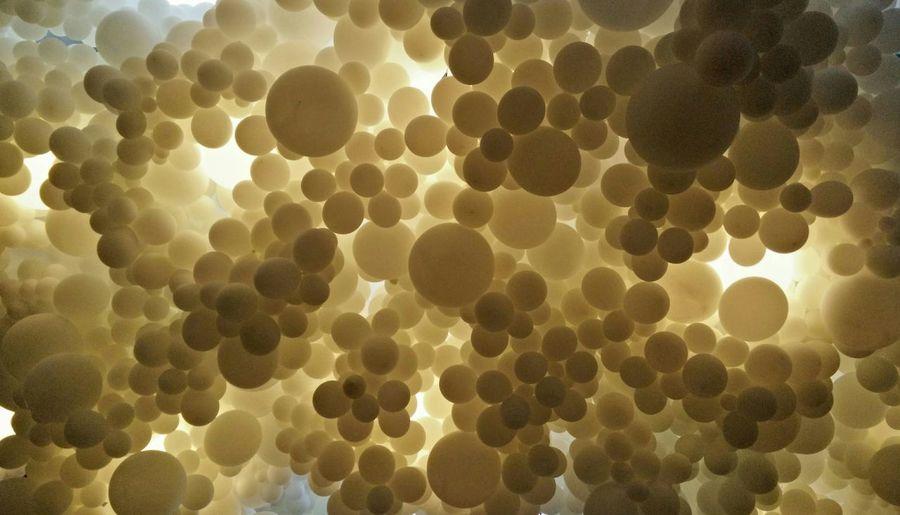 Another shot from the Covent Garden  Art Installation EyeEm Best Shots Balloons House Of Balloons XO