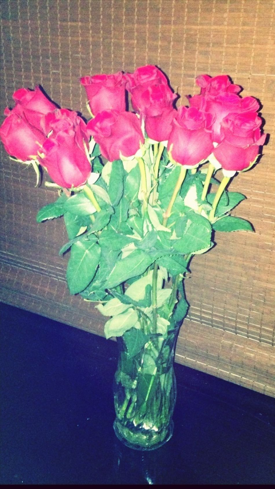 My Beautiful Roses I Got Tonight!