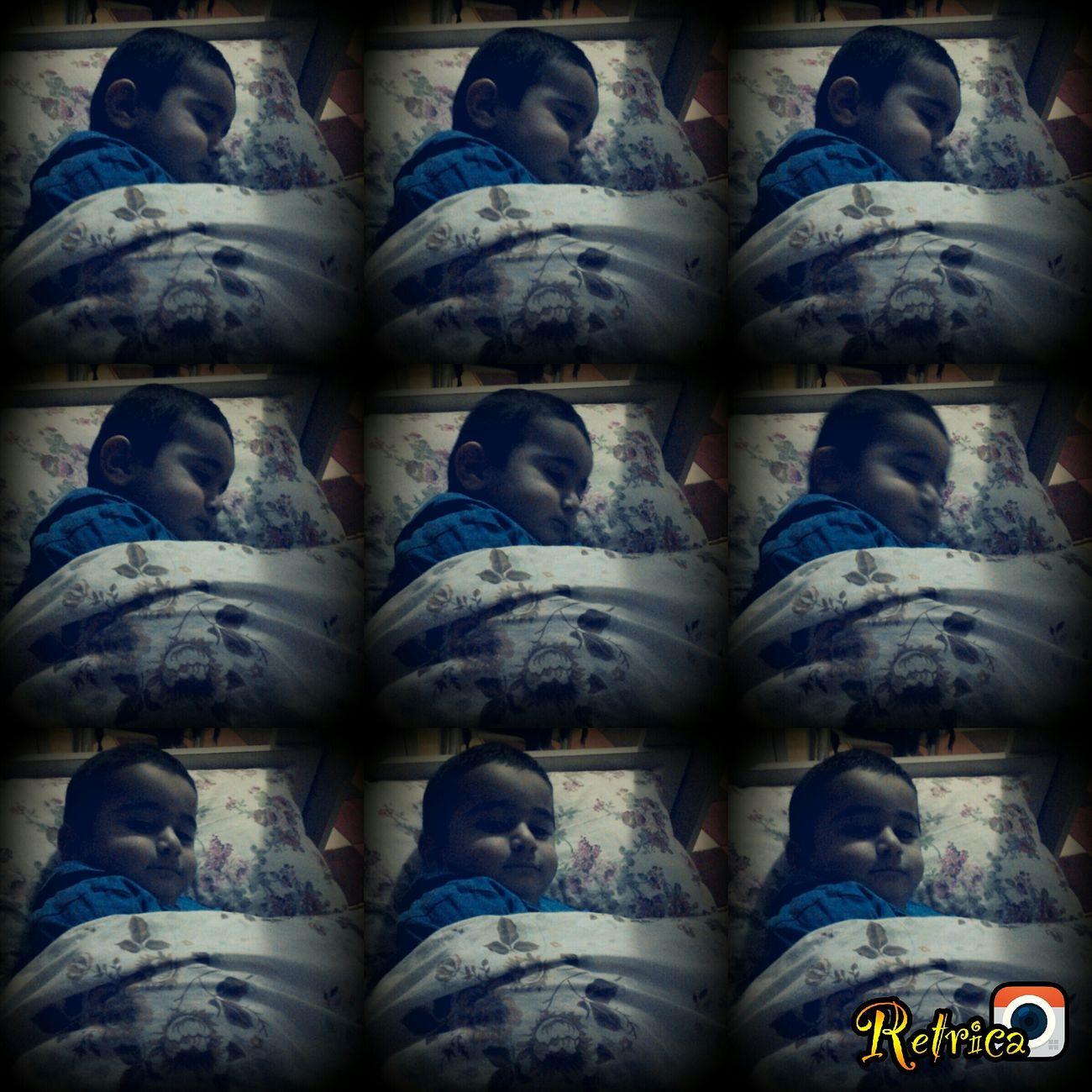 Yatmadan önce❤❤❤❤