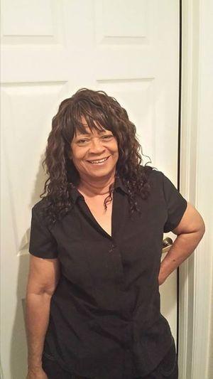 RePicture Ageing Grandma Ruby Wisdom BlackDontCrack