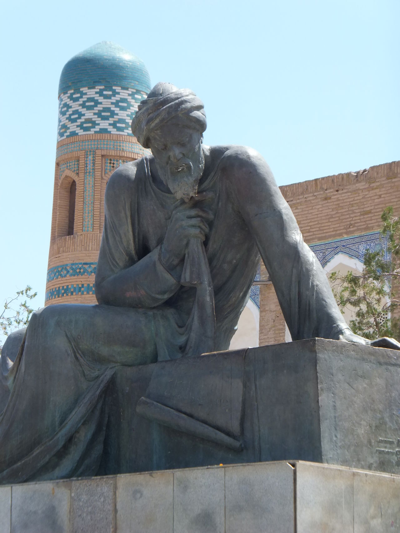 Silk Road Uzbekistan Khiva