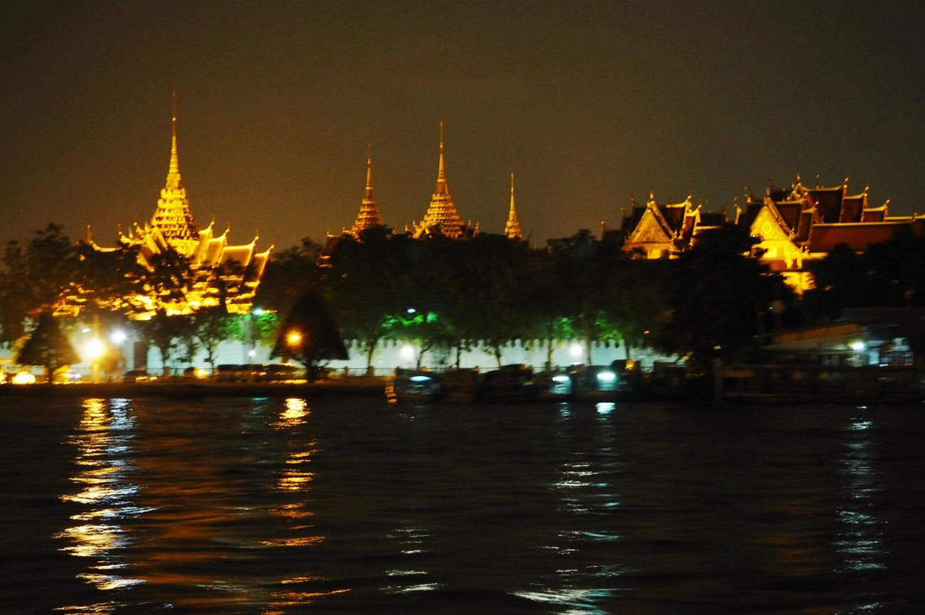 Spotted In Thailand Grand Palace Bangkok Thailand Relaxing Cruise Dinner Enjoying Life Hello World