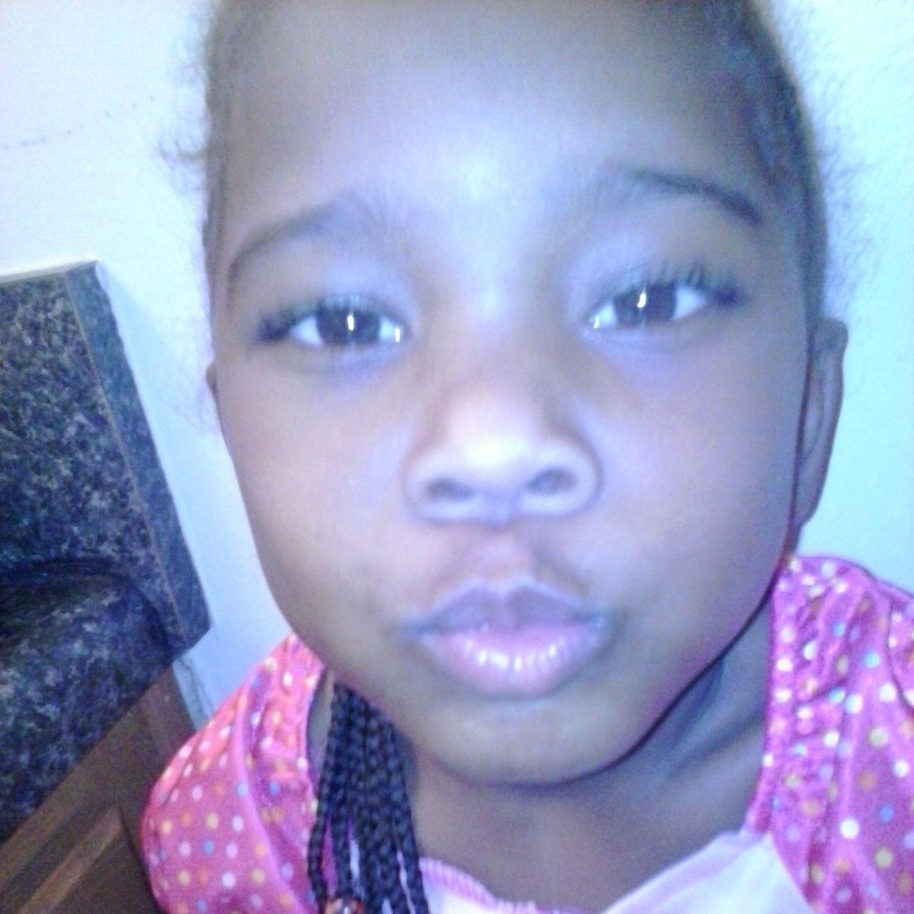 My sister , Tyjanai
