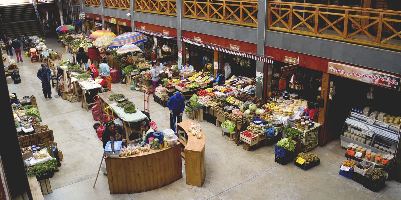 Mercado de Ancud Abundance Ancud Ancud-chiloe Buying Chiloé, Chile Chilöe Choice City Customer  For Sale Frutas Y Verduras Full Length Large Group Of Objects Lifestyles Market Market Stall Mer Outdoors People Real People Retail  Sale Store Street Market Variation